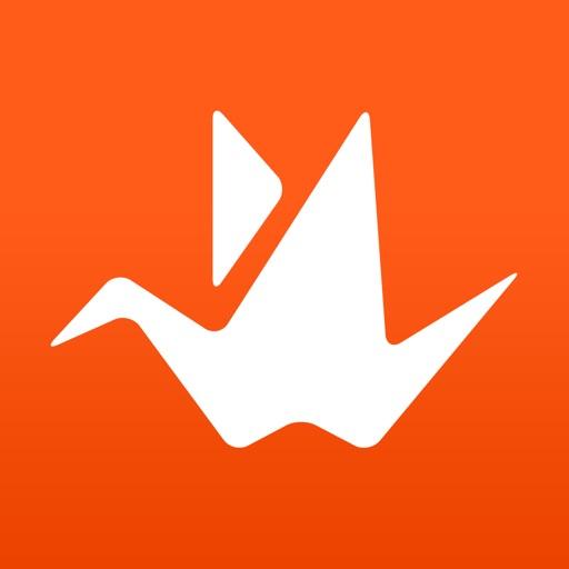 Origami - ソーシャルショッピングアプリ