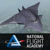 National Flight Academy icon