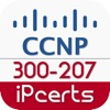 300-207: CCNP Security (SITCS)