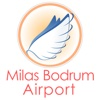 Milas Bodrum Airport Flight Status