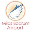 Milas Bodrum Airport Flight Status