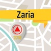 Zaria Offline Map Navigator and Guide