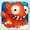 Mega Run - Redford's Adventure (AppStore Link)