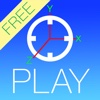 Sensor Play Free - accelerometer and gyroscope fun.
