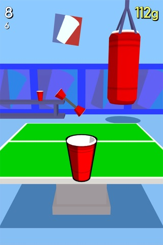 Flippy Cups screenshot 1