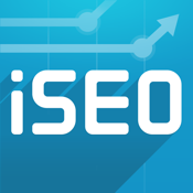 iSEO - SEO Audit Tool icon