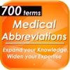 Medical Abbreviations 700 terms