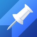 Pushpin for Pinboard icon