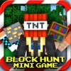 Block Hunt Plug for Minecraft