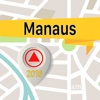 Manaus Offline Map Navigator and Guide