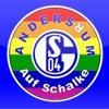 Andersrum auf Schalke