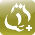 Granada Audioguide - Tourapp Plus icon