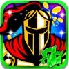 Kingdom Knight's Destiny Slot: Win casino coins and big riches