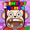 Doctor Dentist Game Kids For Cocomong Edition