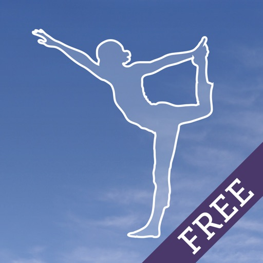 My Yoga Guru FREE: yoga exercises for fitness, well-being and relaxation