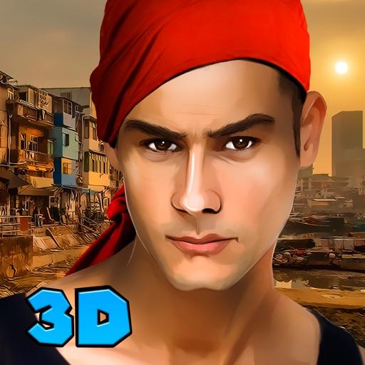 Gangster Rio City: Crime Simulator 3D Full