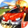 Road Riot Combat Racing for iPhone / iPad
