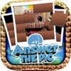 "Answers The Pics Trivia Reveal Photo Games - ""Little Big Planet edition"""