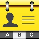 Business Card Reader Pro - Visitenkarten Scanner