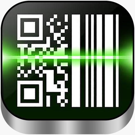 Быстрый QR Scan - Быстрый сканер штрих-кода App.