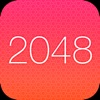 New 2048 Puzzle - Numbers