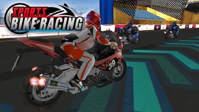 Sports Bike RacingСкриншоты 5