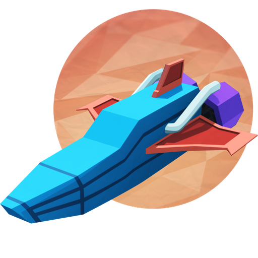 Recycle World 3D - Speed Dash For Mac