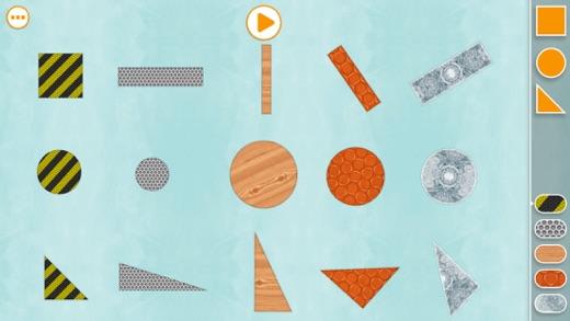 Mechanics Playground Screenshot