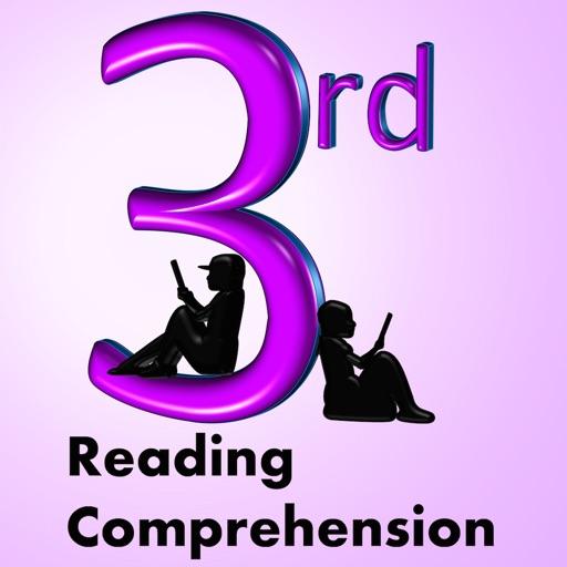 3rd Grade  Reading Guarantee Prep: Comprehension Practice