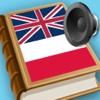 Polish English dictionary, Best translation tool for translator - Słownik Polski angielski,  Najlepsze narzędzie do tłumaczenie dla tłumacz,  podróż,  Pełna obsługa wymowa