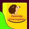 Quickly Porcupine