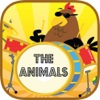 The Animals On The Farm + More Songs Super Simple Songs for Toddlers