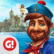 Maritime Kingdom - Trade goods, fight pirates, build an empire