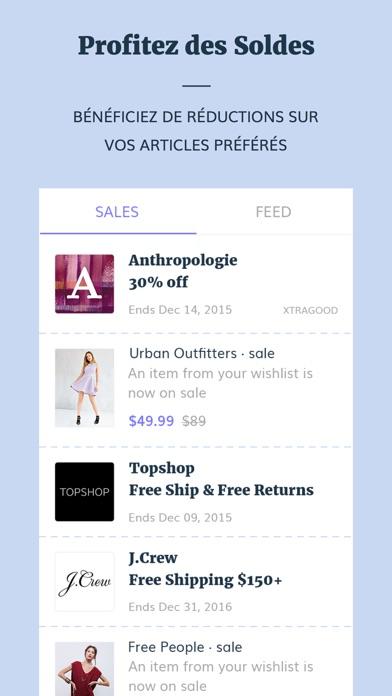 Donde Fashion - Women clothingCapture d'écran de 1