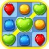 Obst Verbinden Saga Spiel Gratis Pro - Ace Fruit Connect Sugar Mania HD 2 - Fruits Link Best Match 3 Puzzle Game Free
