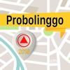 Probolinggo Offline Map Navigator and Guide