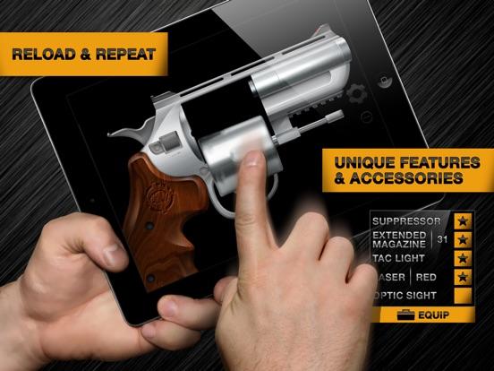 Скачать игру Weaphones: Firearms Simulator Volume 1