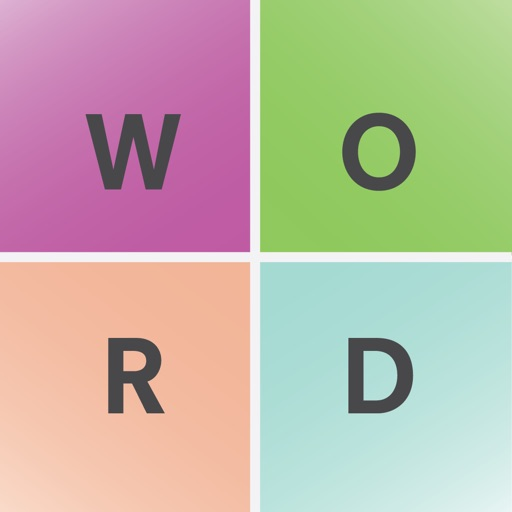 Word Hack - A Colourful Twist to Hangman Puzzles
