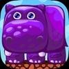 Agile Hippo - Tilt To Jump