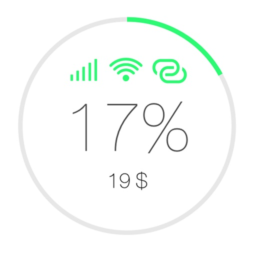 Data Usage In Real Time iOS App