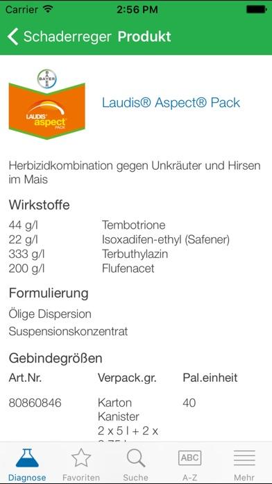 Screenshot von Ungräser5