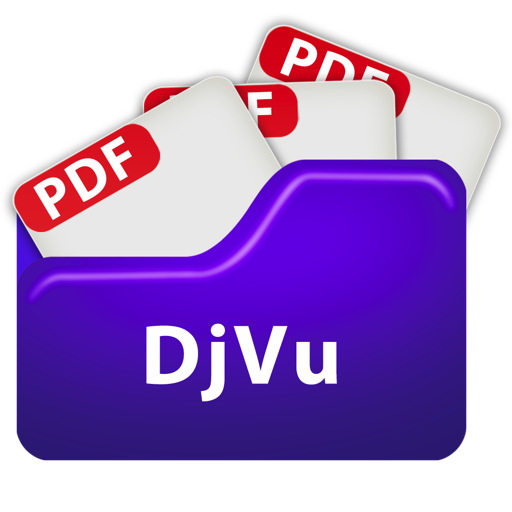 djvu to pdf with ocr