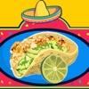 Fish Tacos ~