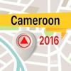 喀麦隆 離線地圖導航和指南