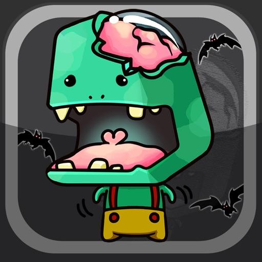 Amazing Zombie X Snake