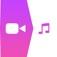 動画を音楽・音声ファイルに変換する無料のアプリ - MDrip
