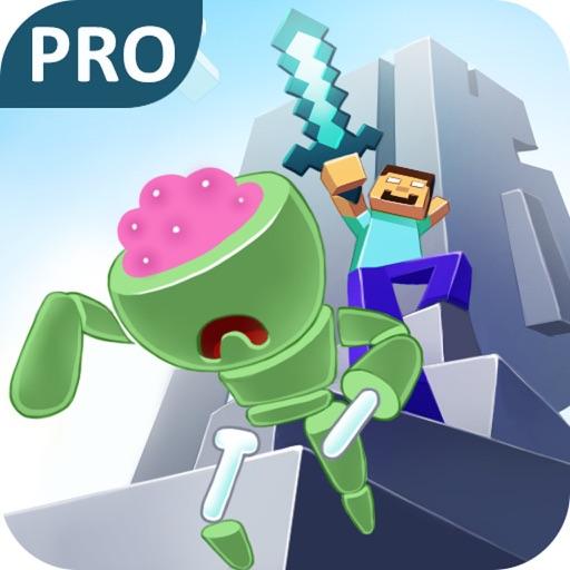Mine Ragdoll Tournament Pro iOS App