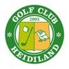 Golf Club - Heidiland