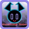 Matching Teenage Robot For Kids Game