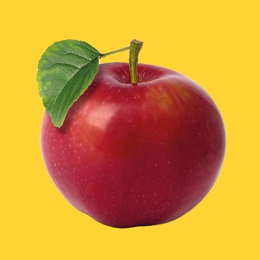 Las Frutas Y Verduras Hd Lite Gratis Juegos Educativos
